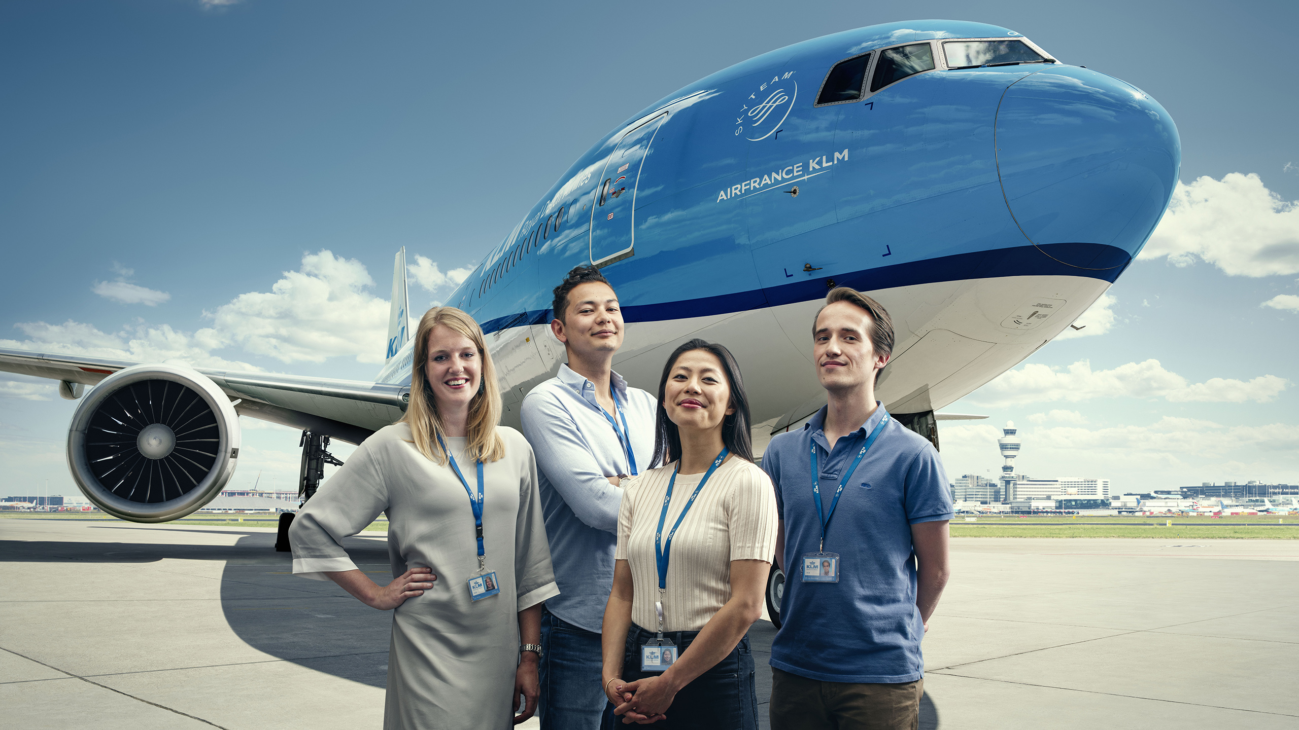 KLM-branding-photography-employer-divisions-work